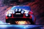 Freddy Loix - Rallye Monte Carlo 2000 - Mitsubishi Lancer